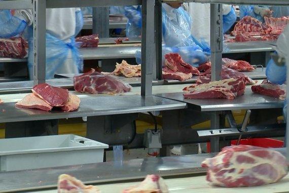 China autoriza mais 25 frigoríficos brasileiros para exportação de carnes - Crédito: Divulgação