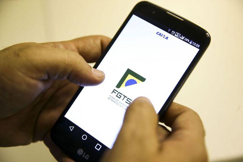 Caixa estende horário de atendimento e abre no sábado - Crédito: Marcelo Camargo/Agência Brasil