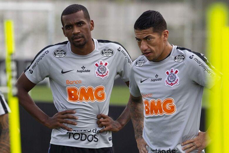 Corinthians recebe o Cruzeiro na abertura da 27ª rodada - Crédito: Daniel Augusto Jr. / Agência Corinthians