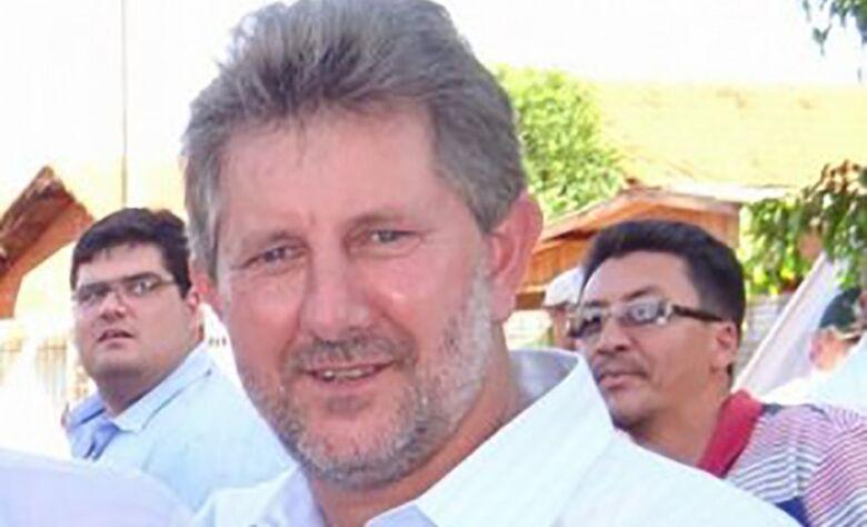 Prefeito de Laguna Carapã perde recurso no TJ e deve deixar o cargo - Crédito: Tribuna 1