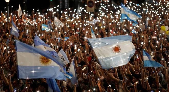 A eleição aconteceu com tranquilidade neste domingo - Crédito: Divulgação