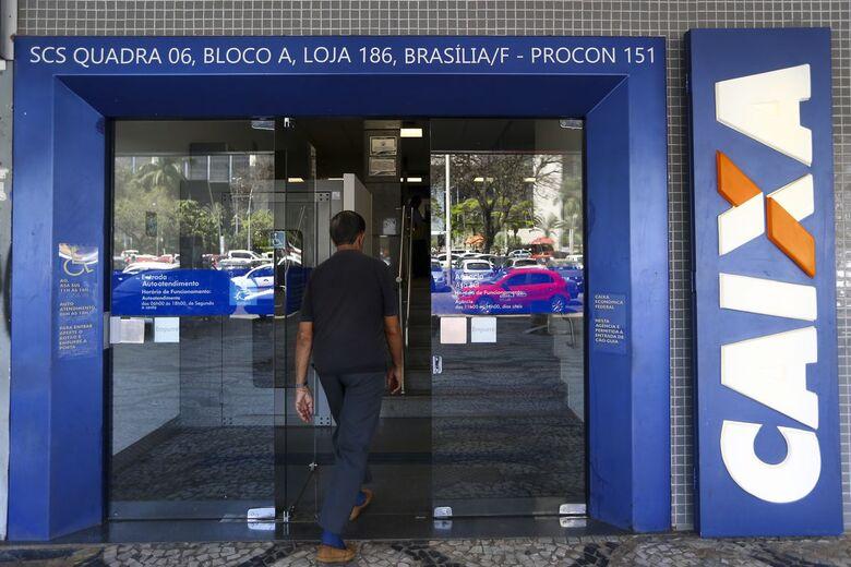 Todas as retiradas serão liberadas até o fim deste ano - Crédito: Marcelo Camargo/Agência Brasil