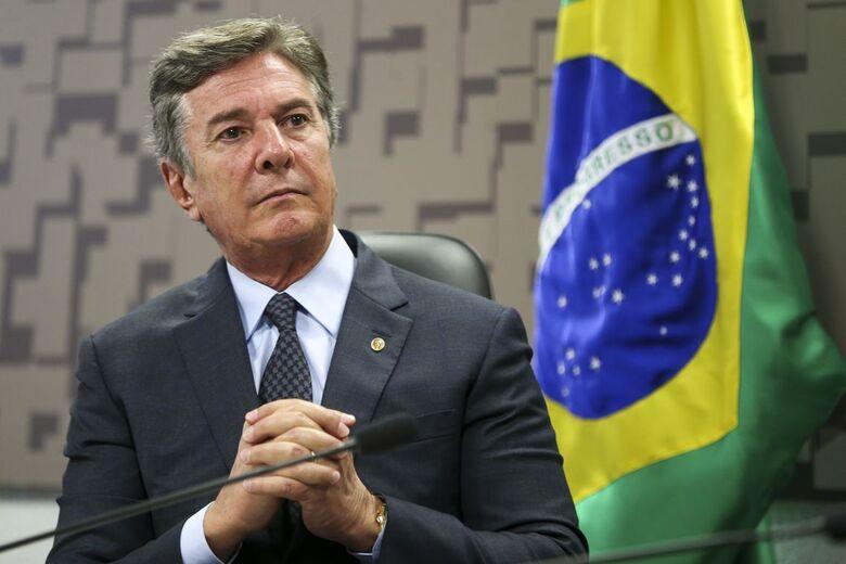 Em Maceió, senador Fernando Collor é alvo de operação da Polícia Federal -