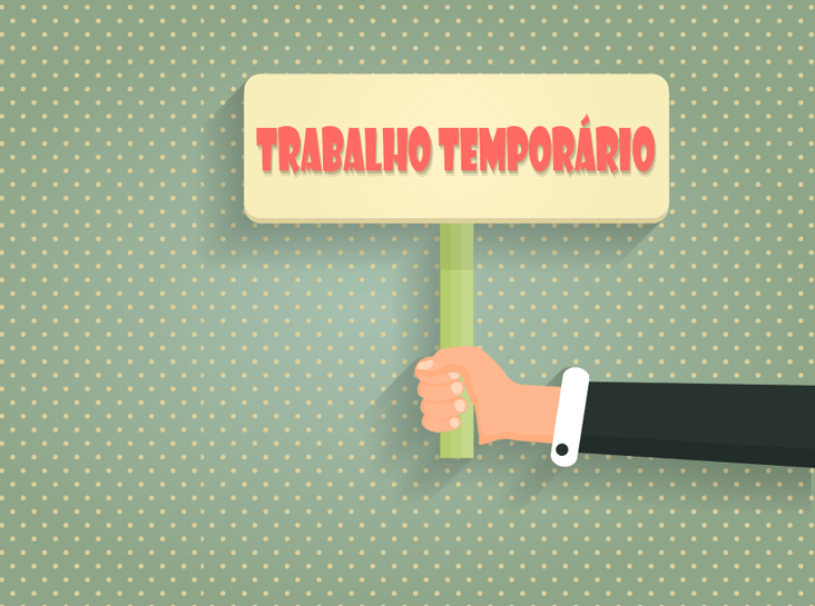 Publicado decreto que regulamenta o trabalho temporário - Crédito: Divulgação