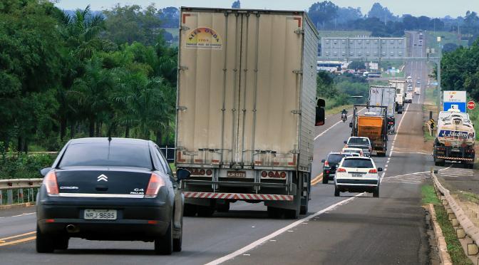 Detran-MS traz orientações para viagem segura no feriado prolongado - Crédito: Divulgação