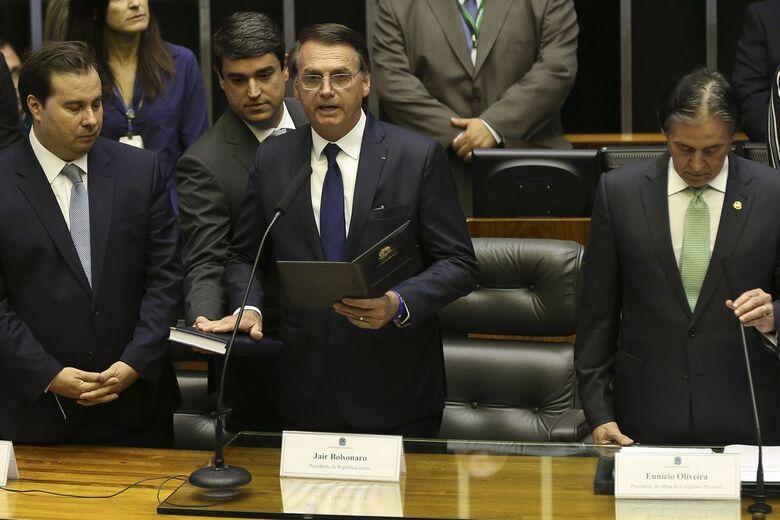 Governo tem maior média de vetos derrubados pelo Congresso em 30 anos - Crédito: José Cruz/Agência Brasil