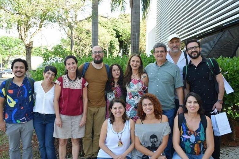 UFGD integra Rede de Programas de Pós-Graduação em Interculturalidades e Movimentos Socioterritoriais na América Latina - Crédito: Divulgação