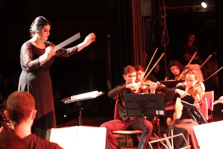 Festival Douradense de Música começa domingo, no Teatro Municipal -