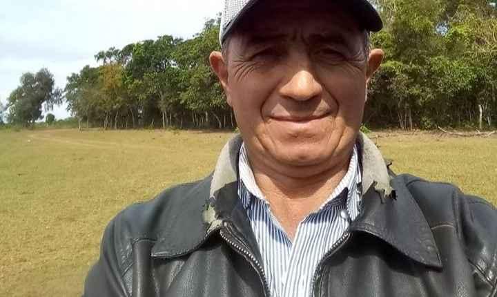 O ex-vereador morreu no dia de seu aniversário, quando completaria 58 anos - Crédito: Arquivo pessoal/Midiamax