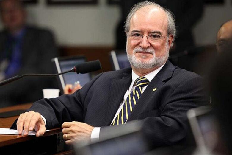 Eduardo Azeredo - Crédito: SAULO CRUZ/CÂMARA DOS DEPUTADOS
