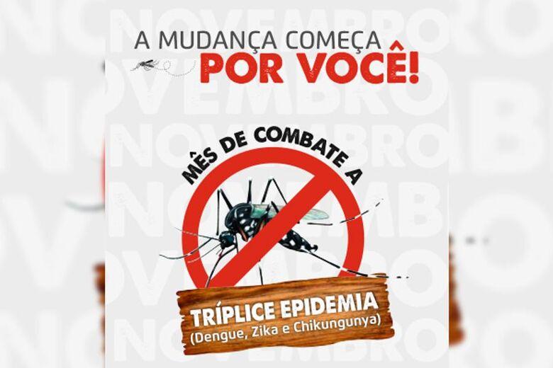 Professores da UFGD alertam sobre a Tríplice Epidemia - Crédito: Divulgação