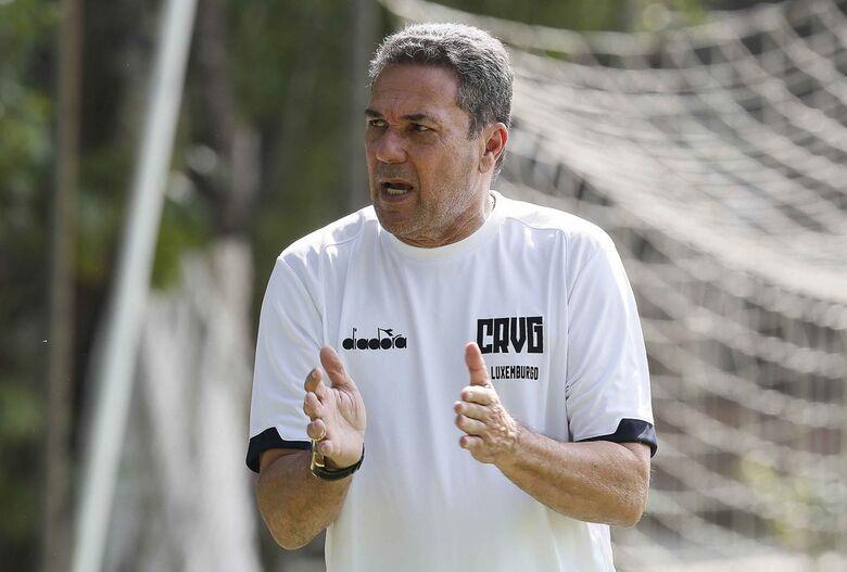 Vasco quer reencontrar a vitória em São Januário, diante do Palmeiras - Crédito: Rafael Ribeiro/Vasco.com.br