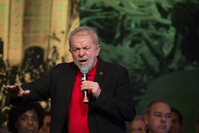 Lula poderá se candidatar caso STF decida que Moro atuou de forma parcial -