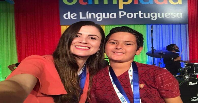 Final da 6° Olimpíada de Língua Portuguesa será no dia 9 de dezembro em São Paulo - Crédito: Divulgação