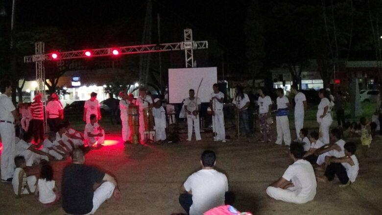 O Dia da Consciencia Negra é comemorado hoje no Brasil - Crédito: divulgação