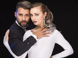 Festival em Corumbá vai vivenciar a essência do tango com espetáculo argentino - Crédito: Divulgação da Companhia de Tango