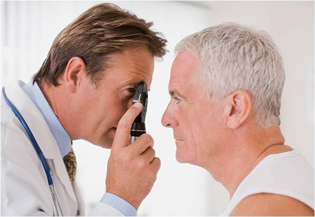 SUS tem novo tratamento para complicações do diabetes na visão - Crédito: Divulgação