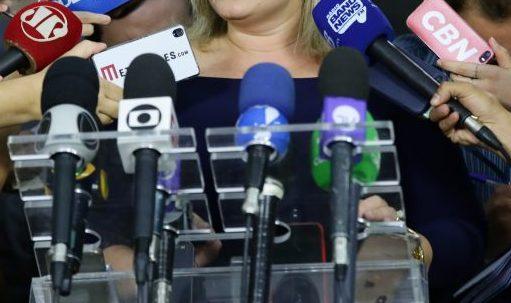 Câmara aprova isonomia a veículos de imprensa em entrevistas coletivas - Crédito: Divulgação