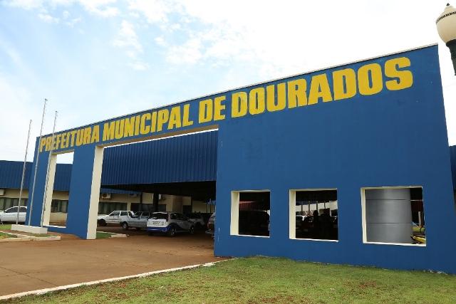 """Prefeitura de Dourados anuncia atraso para mais de 1,5 mil servidores com """"super salários"""" - Crédito: Divulgação"""