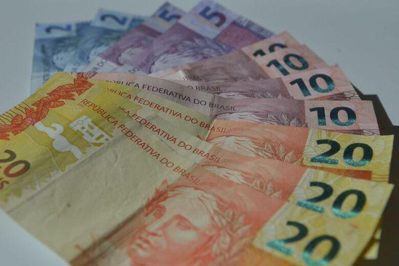 Prévia da inflação em novembro é a menor taxa para o mês em 21 anos - Crédito: divulgação