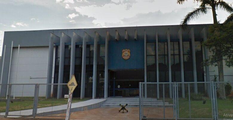 Renato e Raphael estão presos na Polícia Federal e podem ser transferidos à penitenciária estadual - Crédito: Divulgação