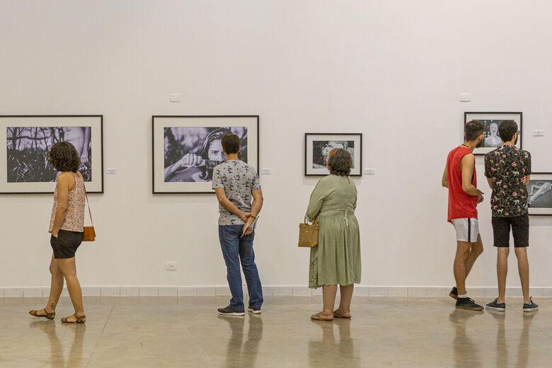 MARCO abre seleção pública para Exposições Temporárias 2020 - Crédito: Ricardo Gomes