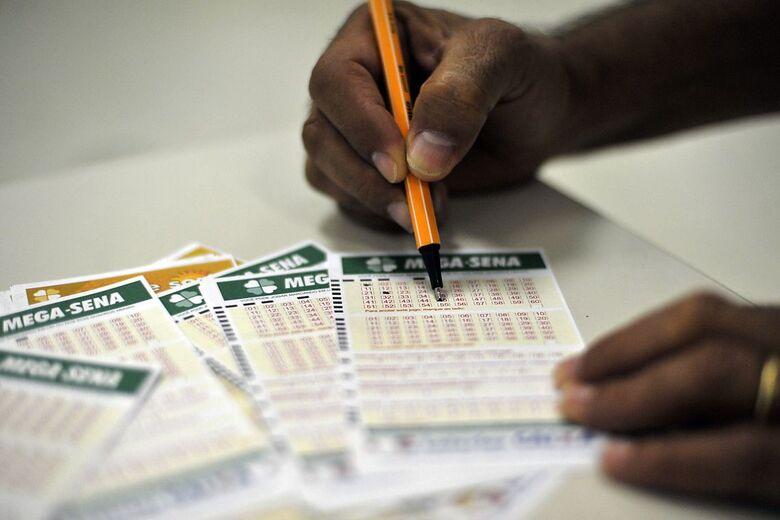 Apostas lotéricas ficam mais caras a partir de domingo - Crédito: Marcello Casal Jr./Agência Brasil