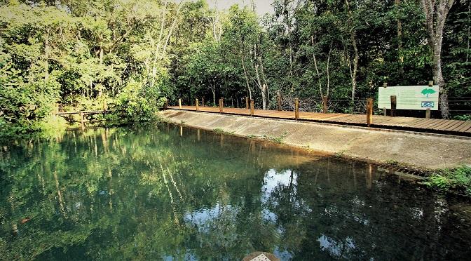 Simpósio reúne especialistas para debater o uso público de Parques em Mato Grosso do Sul -