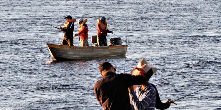 Pescadores pedem apoio dos deputados para suspensão da cota zero - Crédito: Diário Corumbaense