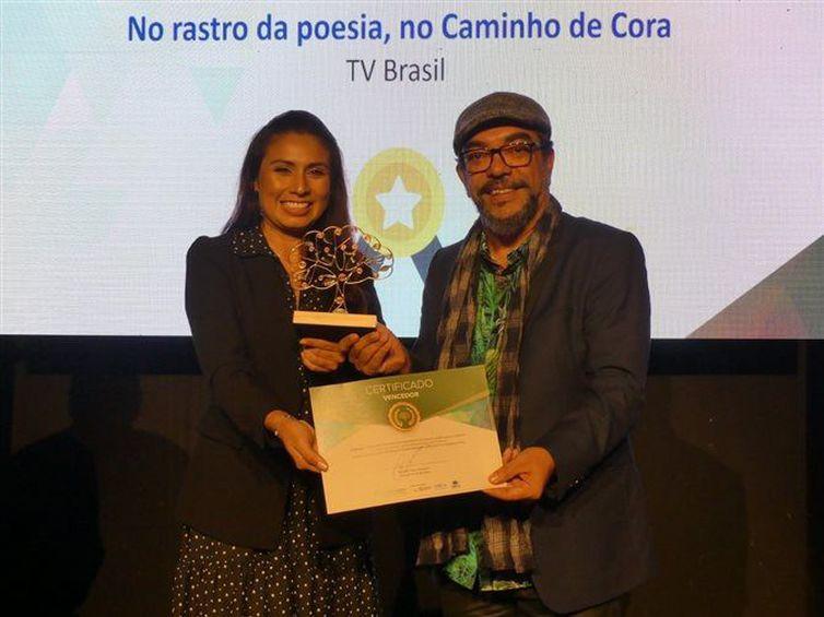Os vencedores levaram para casa um selo e um troféu que conta com a chancela de organizações como a Organização Mundial do Turismo (OMT) -