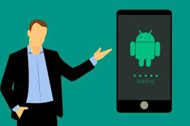 Android é o sistema  utilizado em 95% dos smartphones no país -