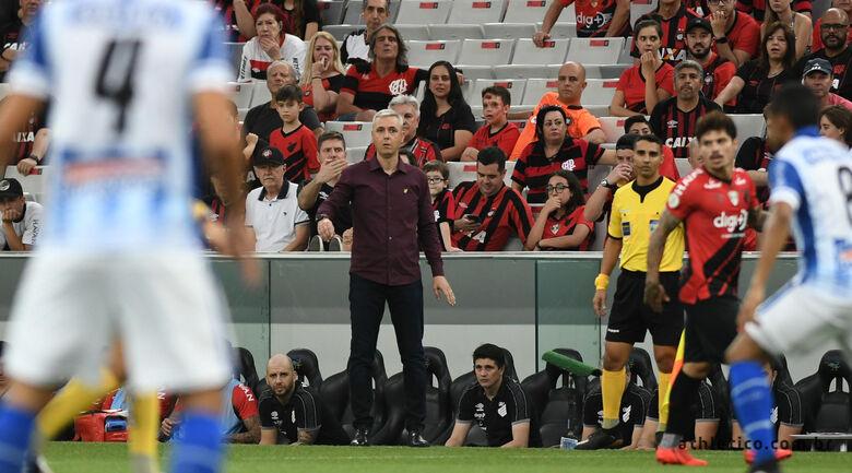 Corinthians fica próximo de anunciar novo técnico - Crédito: Miguel Locatelli/Site Oficial