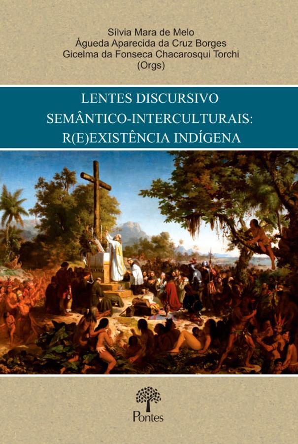 Professoras da UFGD e UFMT lançam livro sobre r(e)existência indígena - Crédito: Divulgação