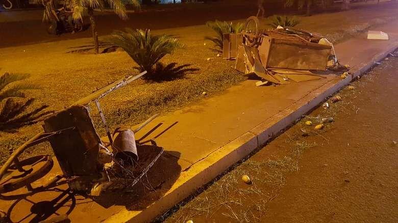 Homem não resistiu e morreu na UPA - Crédito: Divulgação