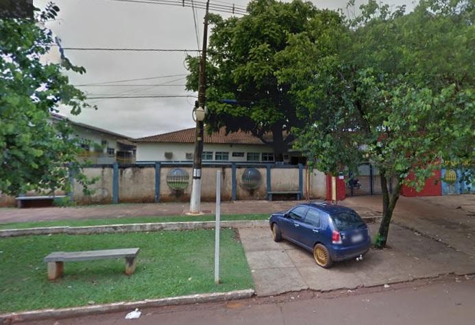 Caso ocorreu na escola Avani - Crédito: Reprodução/Google