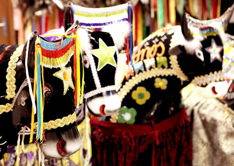 Bumba Meu Boi se torna Patrimônio Cultural da Humanidade -