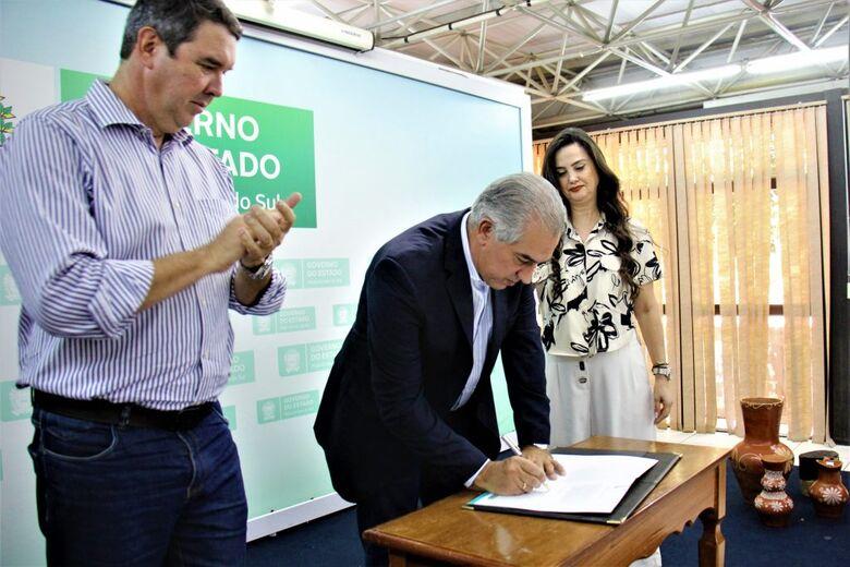 Governo autoriza R$ 6 milhões do FIC - Crédito: Chico Ribeiro