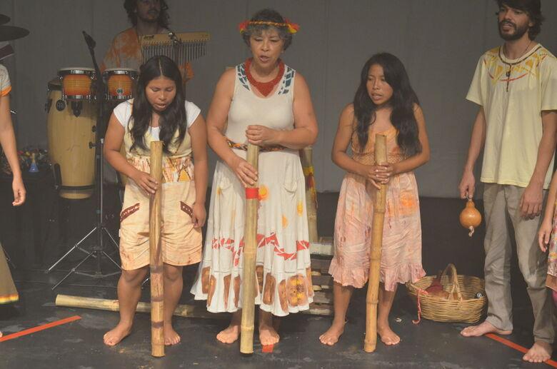 A professora e diretora do Casulo Graciela Chamorro - Crédito: Divulgação