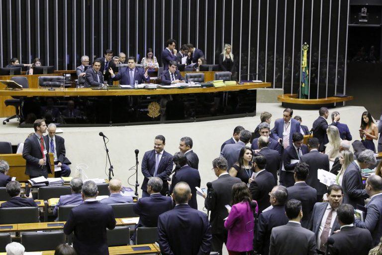 Diretório Nacional do PSL confirma punição a 18 deputados federais - Crédito: Divulgação/Câmara