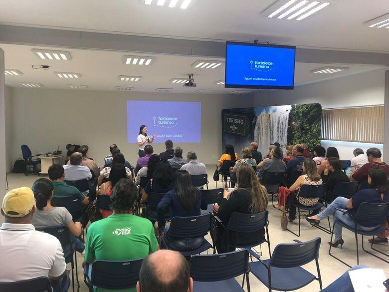 Mapa estratégico foi lançado durante o encerramento do programa nesta quarta-feira - Crédito: Divulgação