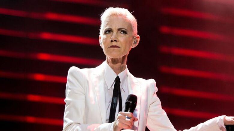 Banda ficou fora dos palcos após a vocalista Marie Fredriksson ser diagnosticada com um tumor maligno no cérebro. — - Crédito: Divulgação