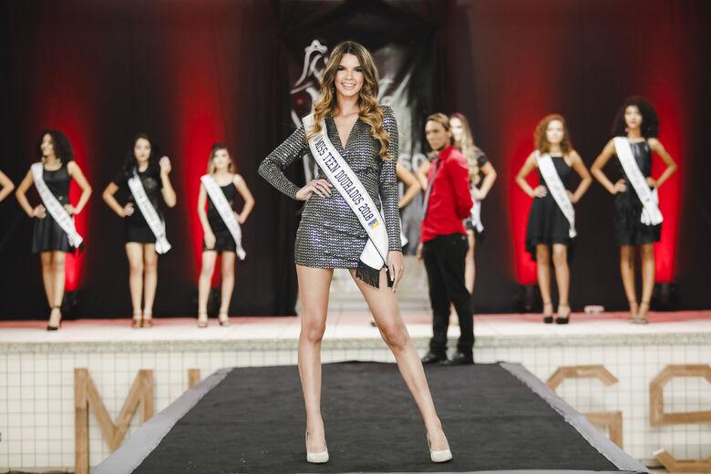 Miss Dourados 2020 está com inscrições abertas -