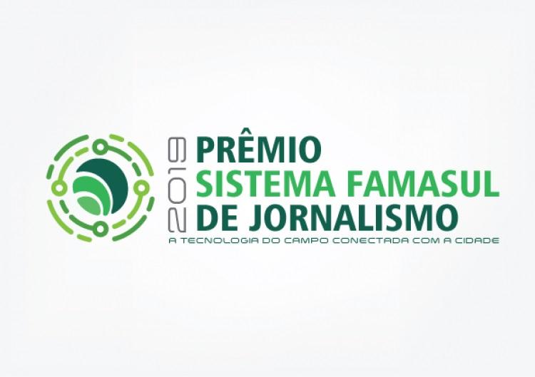 Prêmio de Jornalismo 2019: Sistema Famasul divulga nomes dos finalistas - Crédito: Divulgação