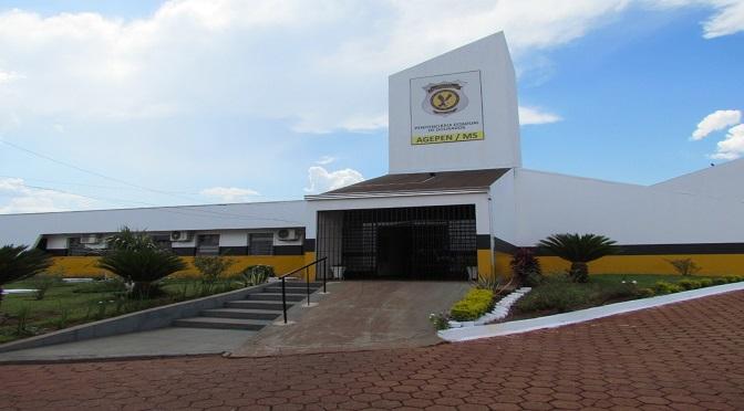 PED inaugura sistema de vigilância e área de apoio a visitantes - Crédito: Divulgação