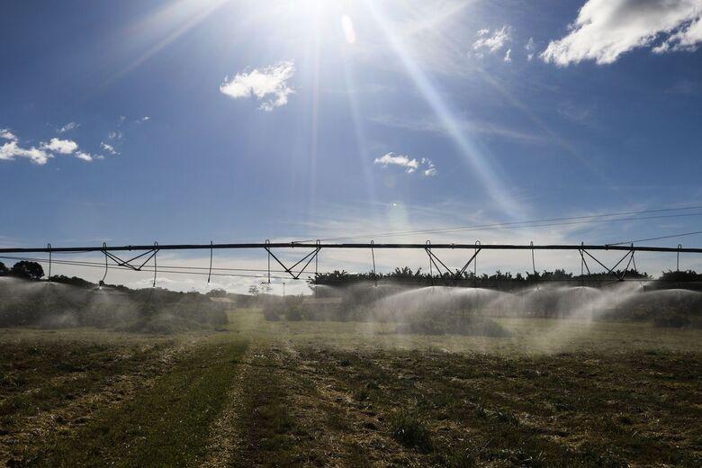 Termina hoje prazo para produtores aderirem ao Refis Rural - Crédito: Valter Campanato/Agência Brasil