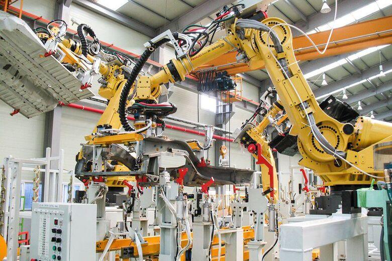 Indústria 4.0 é um termo recente que explica a aplicação das novas tecnologias nos principais processos industriais - Crédito: Governo do Espírito Santo/Divulgação