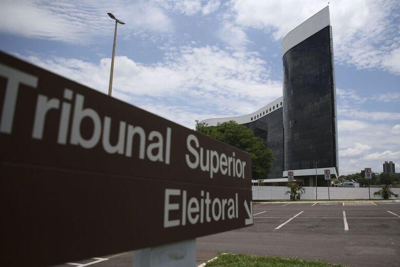 Aprovação foi feita pelo TSE - Crédito: José Cruz/Arquivo Agência Brasil
