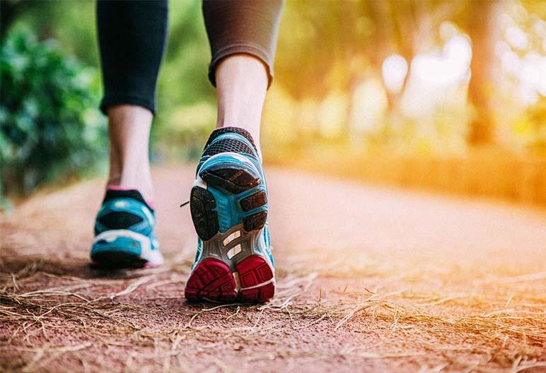Esporte ajuda a prevenir e tratar a Depressão - Crédito: Divulgação/Internet