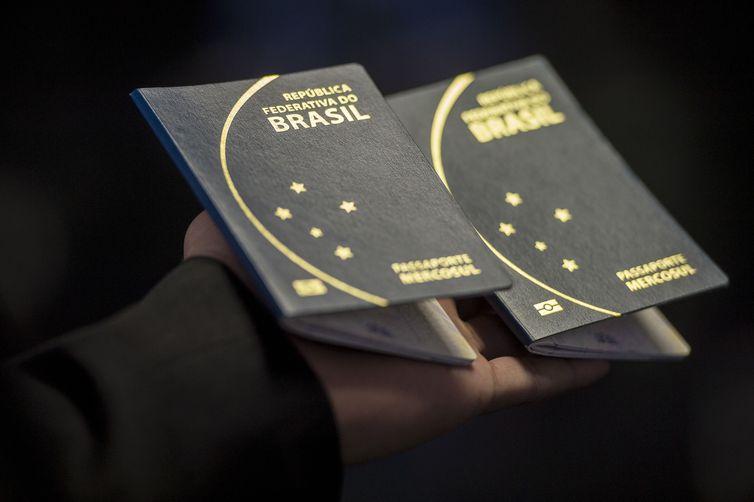 Brasil e Catar acabam com exigência de visto - Crédito: Agência Brasil