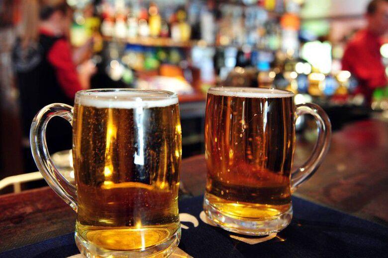 Polícia encontra substância tóxica em mais um lote de cervejas Backer - Crédito: Arquivo/Agência Brasil